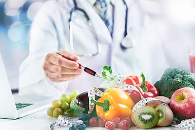 Anti-Aging and Wellness Medicine